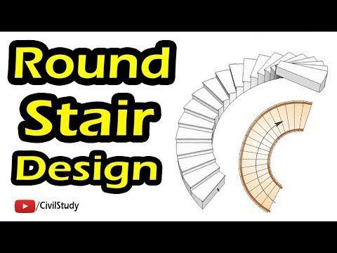 Best Round Stairs Design Round Staircase Design Semi 400 x 300