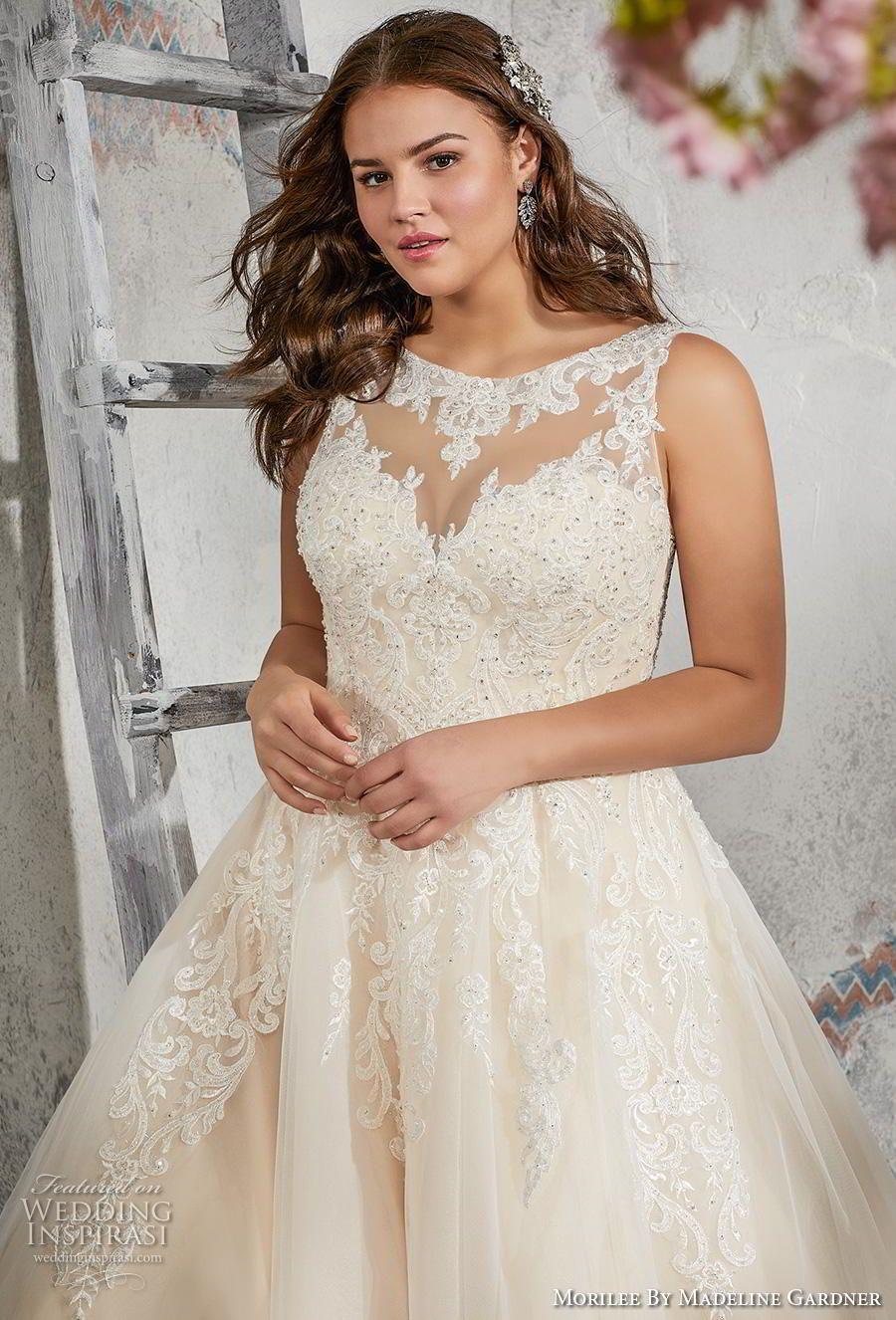 Morileeus Julietta Bridal Collection u Designed to Celebrate Your