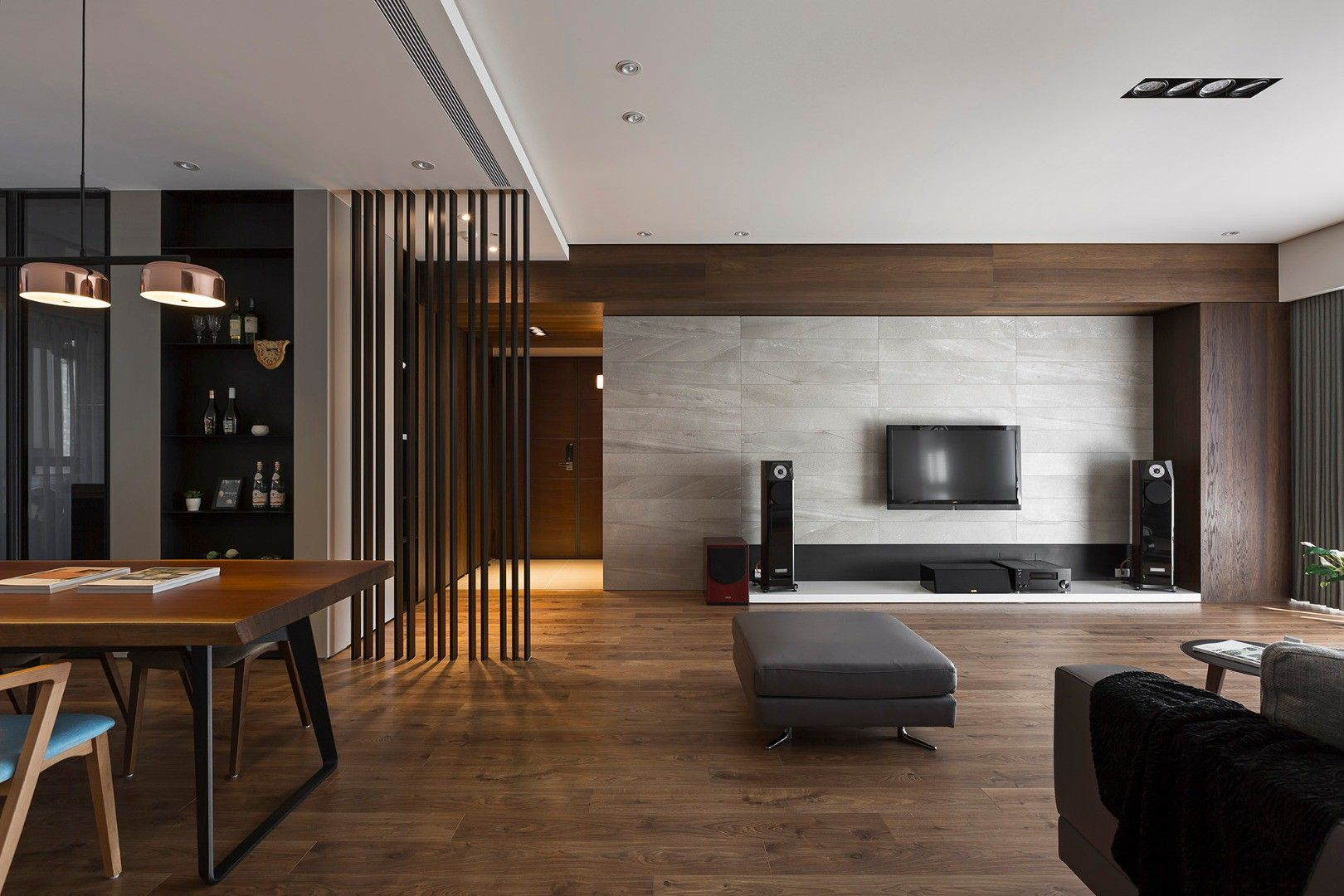 Organization For Small Apartments, Residential Interior