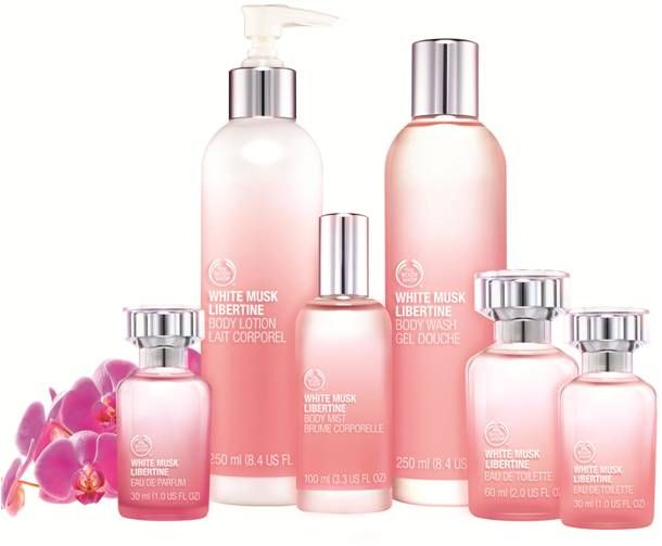 The Best Perfume I Have Ever Smelt I Fell In Love With It As Soon As I Smelt It Perfume The Body Shop Body Shop At Home