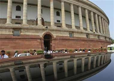 Vote on controversial job promotion quota bill in Rajya Sabha today