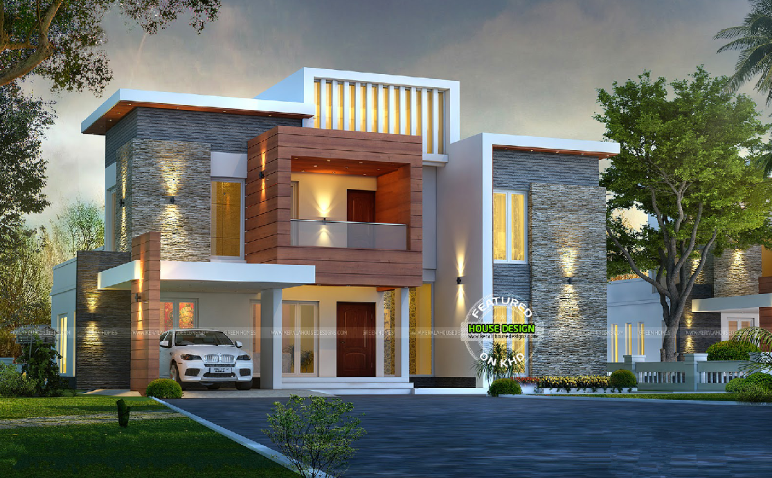 Pin by Harish Masade on House Duplex house design