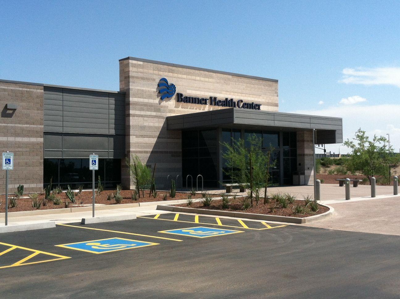 Banner Health Center Health center, Health, Primary care
