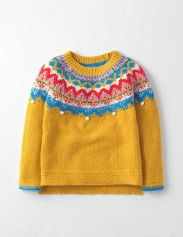 Honeycomb Fair Isle Fair Isle Sweater Boden | kNITTING PATTERNS ...
