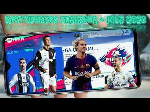 Download FIFA 19 Terbaru Mobile Latest Transfer (2019