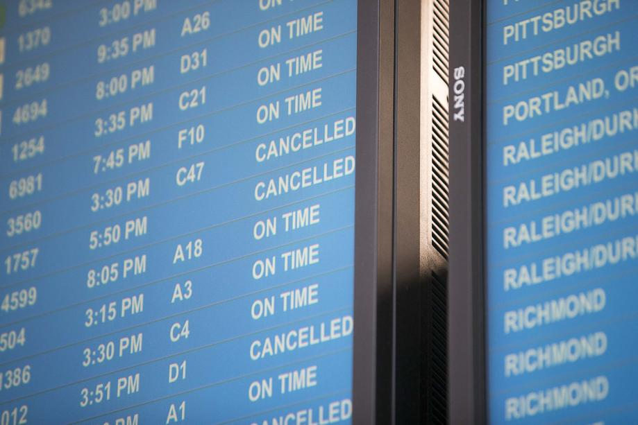 Delta sued over refunds for canceled flights in 2020