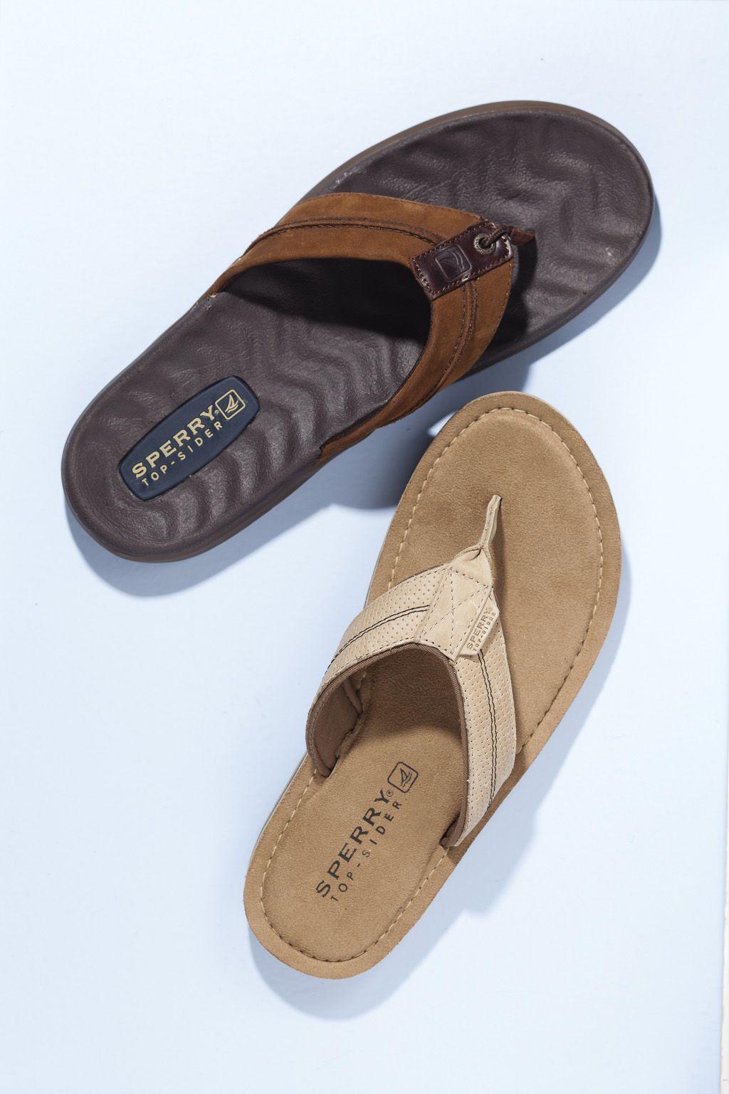 Barefoot Sandal #belk #mensfashion