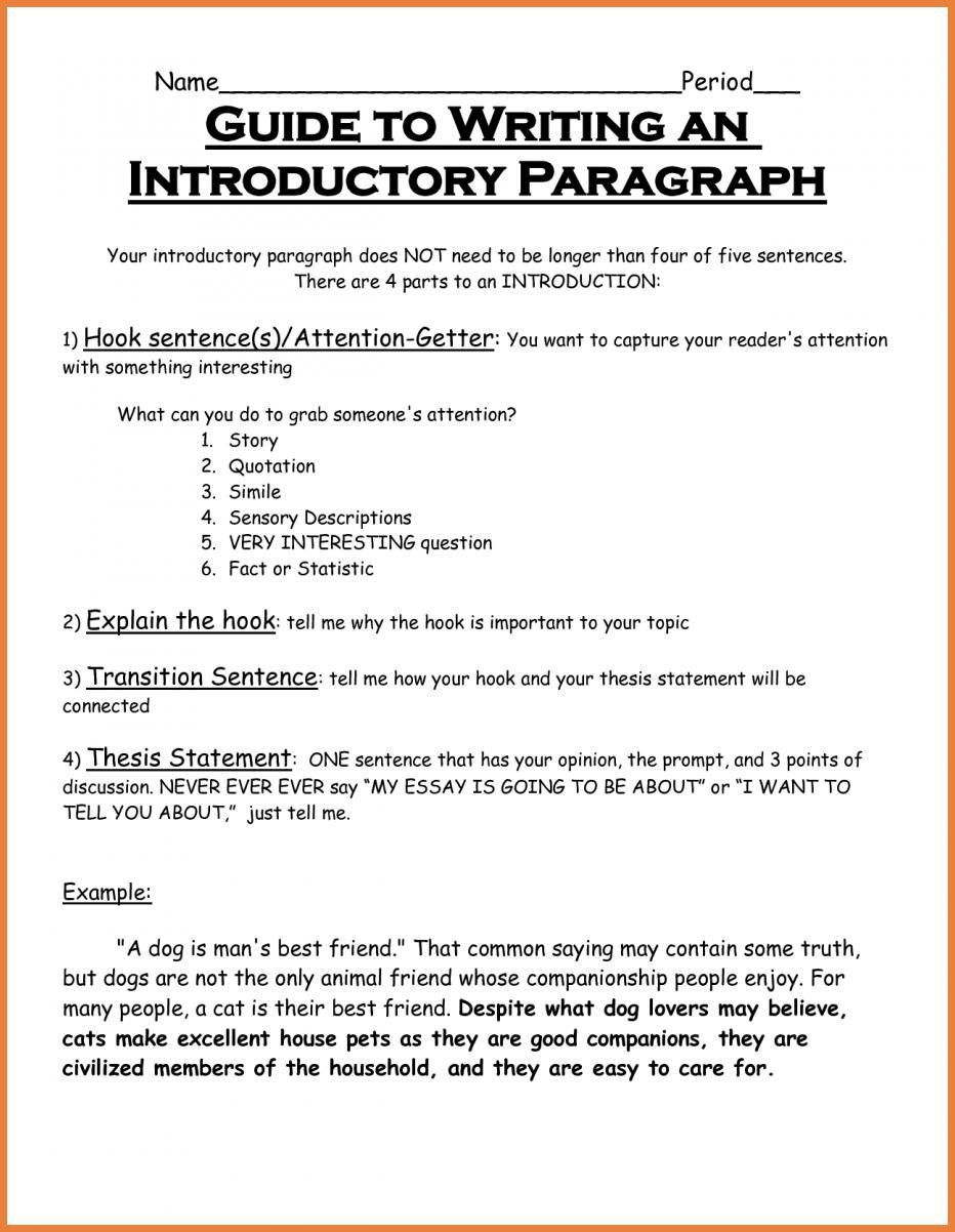 How To Write A Theme Analysis Essay - arxiusarquitectura