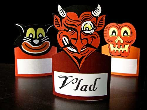 Free Printables Archives - Page 24 of 42 - Living Locurto Kalas - halloween decoration printouts