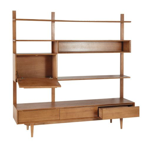 etagere maison du monde tagres maison xx cm et xx cm with. Black Bedroom Furniture Sets. Home Design Ideas