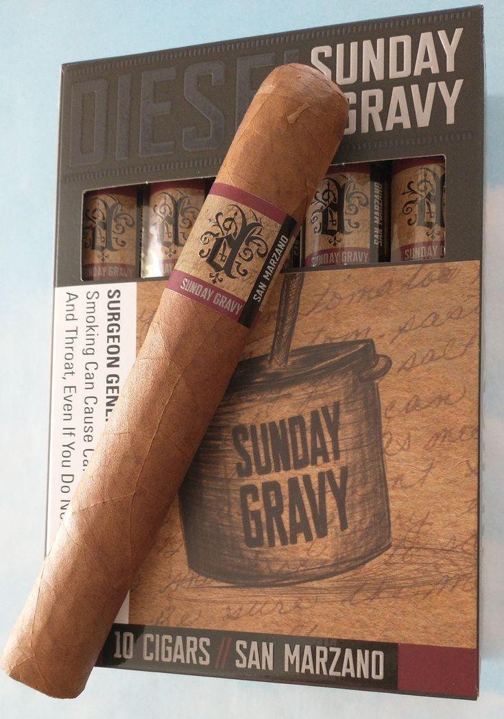 Diesel Sunday Gravy Cigar