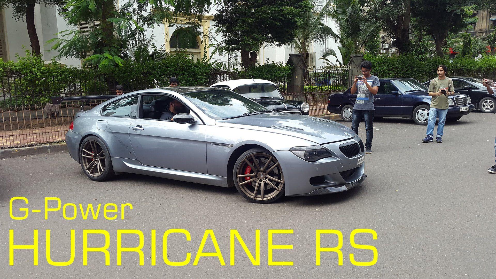 Loudest Bmw E63 M6 G Power Hurricane Rs W Eisenmann Exhaust Youtube Bmw Bmw Cars Bmw Car