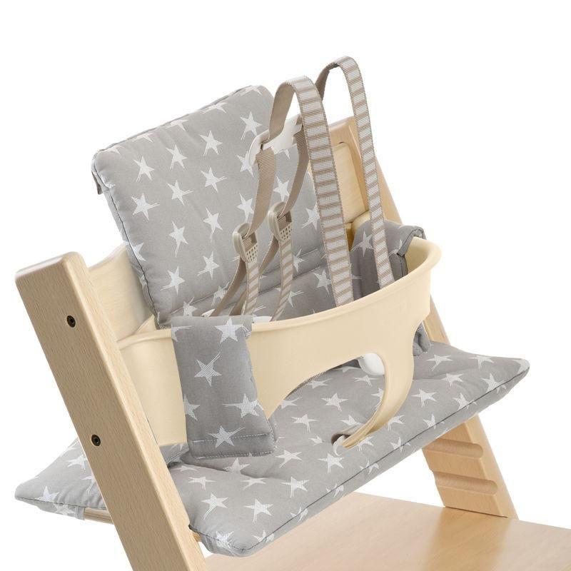 Stokke Cushion Tripp Trapp Cushions Classic Cushions Tripp Trapp Chair