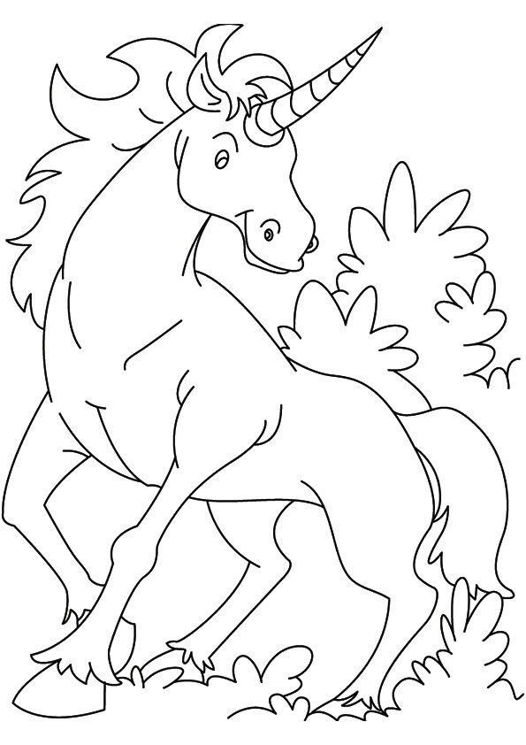 Beautiful Unicorn Head Coloring Page Unicorn Coloring Pages Coloring Pages Kids Christmas Coloring Pages