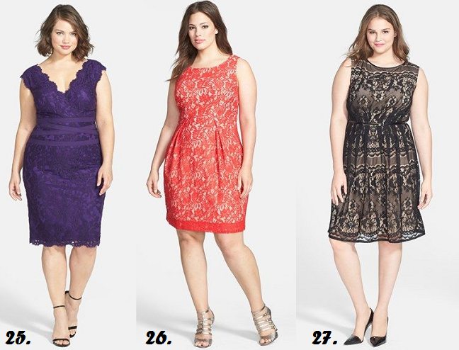 6d0fe1a9df69 Shapely Chic Sheri  40 Plus-Sized Summer Wedding Guest Dresses