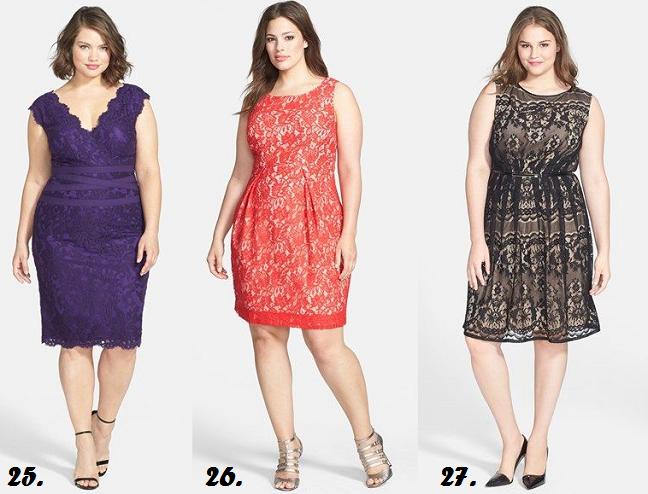 39bad78ec136 Shapely Chic Sheri  40 Plus-Sized Summer Wedding Guest Dresses