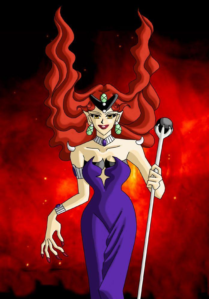 Queen Beryl. sailor moon baddie | Queen Beryl | Pinterest ...