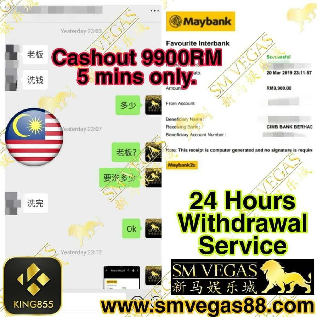 Online Betting Account