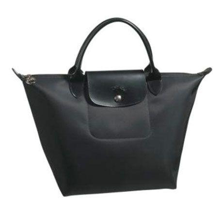 My fav Longchamp tote bag