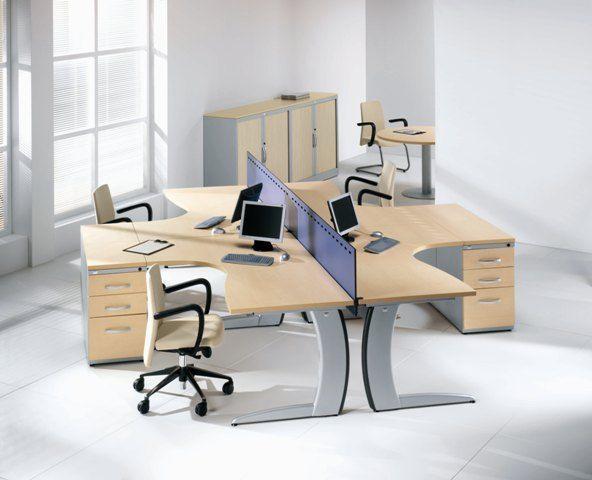 La Ergonomia Prima En El Mobiliario De Oficina Tiendas Online