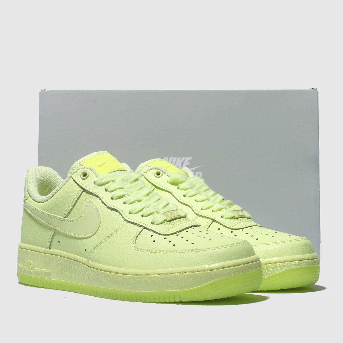 Nike Sportswear Kinder Schuh Air Force 1 Mid LV Wheat