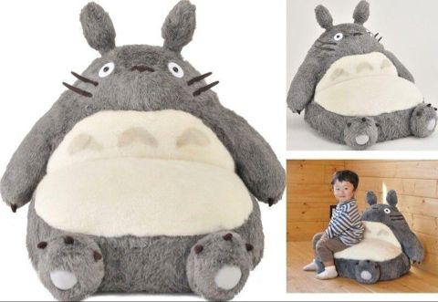 Totoro & Ghibli