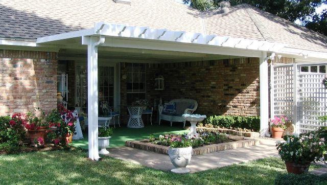 Home Shade Structure Aluminum Patio Covers Aluminum Patio