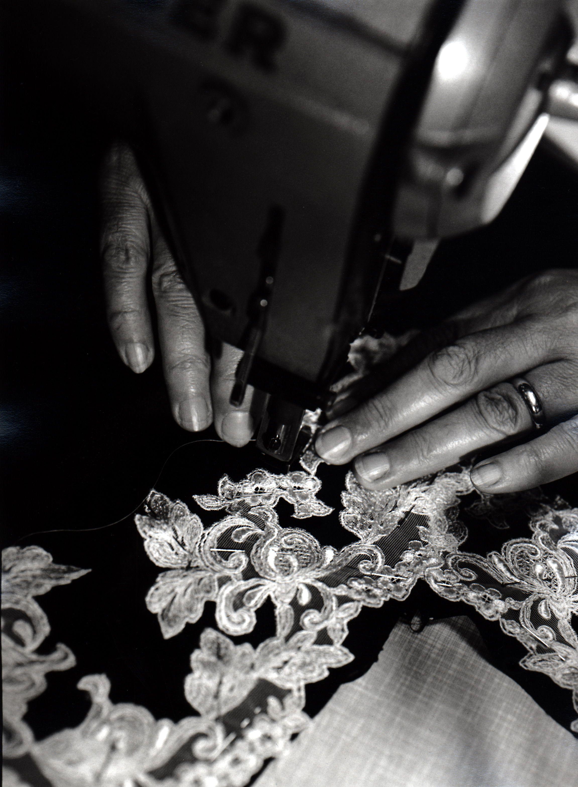 Hands #LaPerla #Lingerie