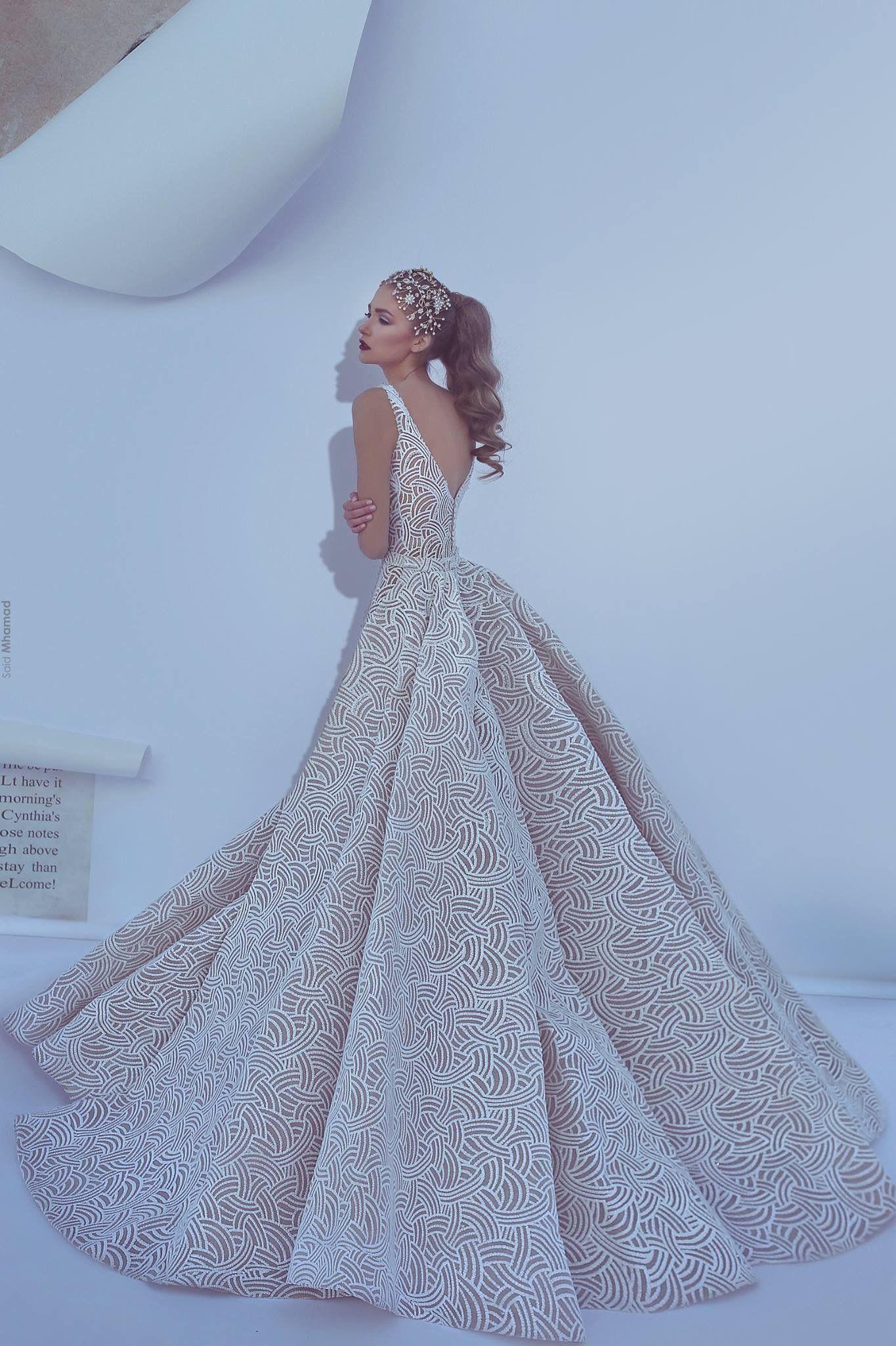 Said Mhamed photography | Wedding Dresses Princess | Pinterest ...