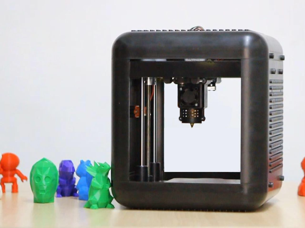 mini toy 3d printer on indiegogo start from 59 3dfort toy 3d