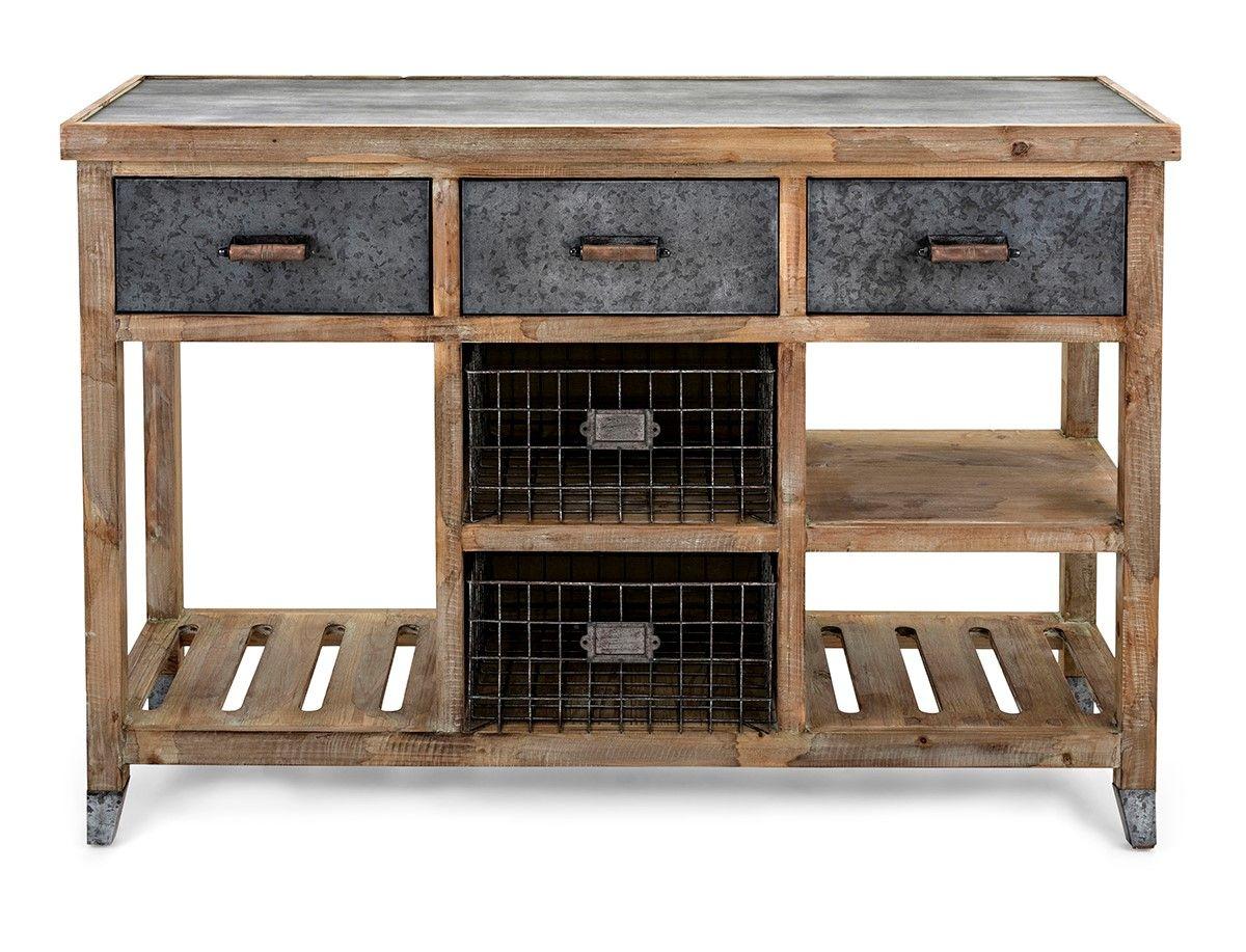 Kitchen Table Wood