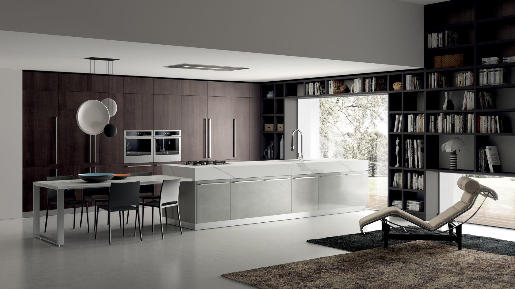 Kitchen Mood | Official site Scavolini | Scavolini Cucine ...