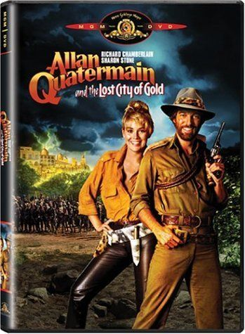 Gratis Allan Quatermain And The Lost City Of Gold Film Danske