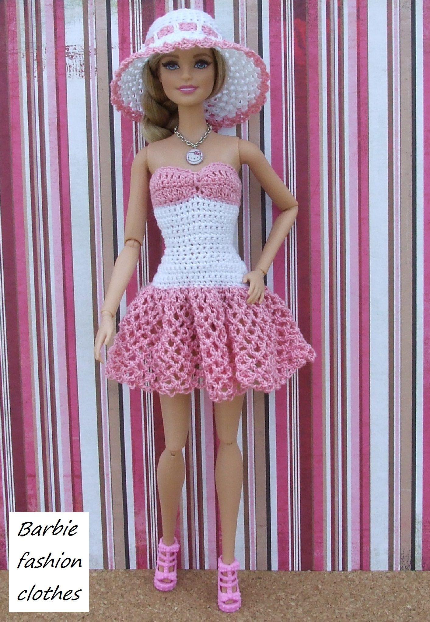Pin de NELMA TREVINO en Barbie | Pinterest | Conjuntos, Blanco y Muñecas