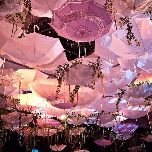 Weddings: ZsaZsa Bellagio | Garden Room