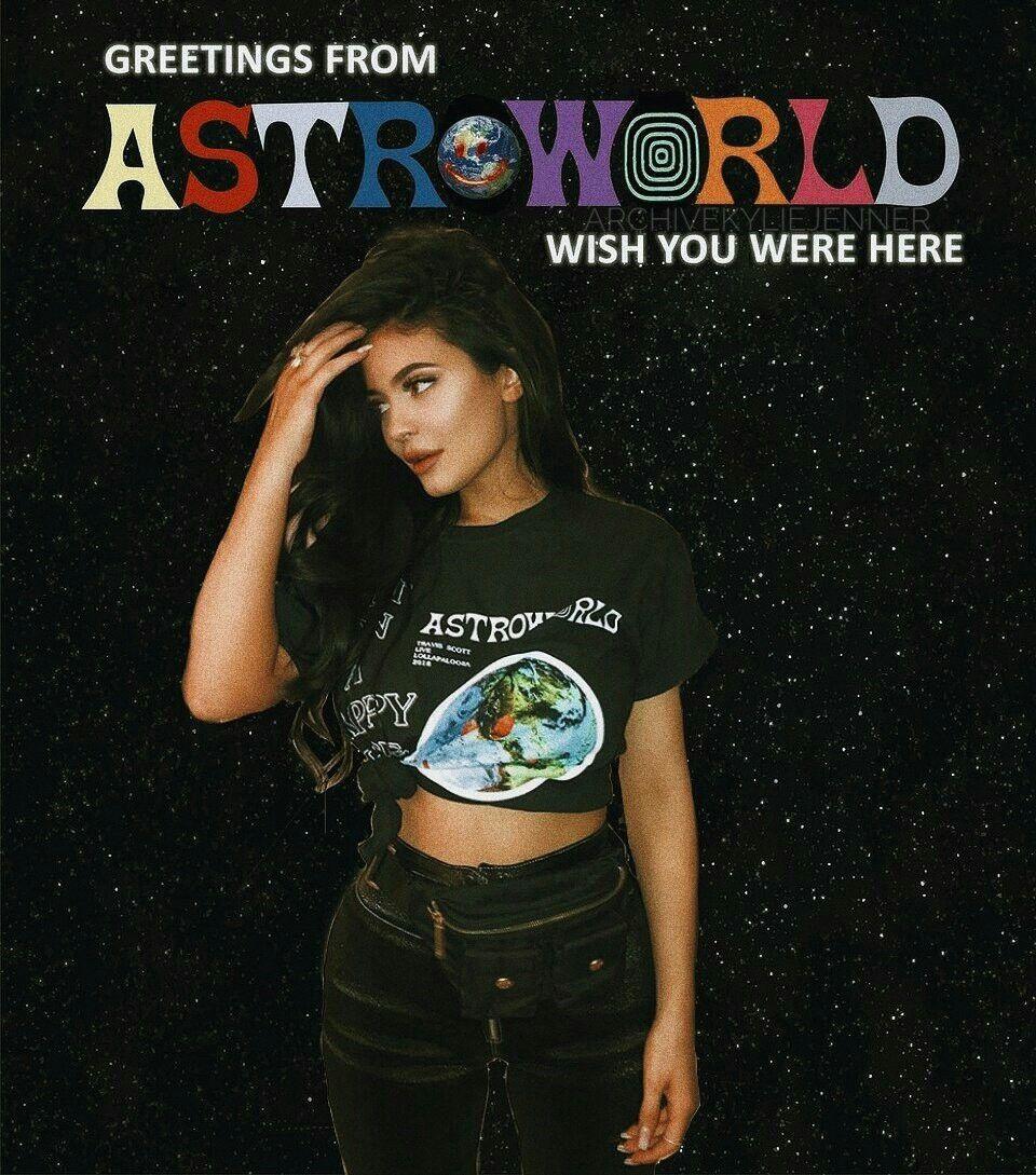 Kylie Jenner Aesthetic Tumblr