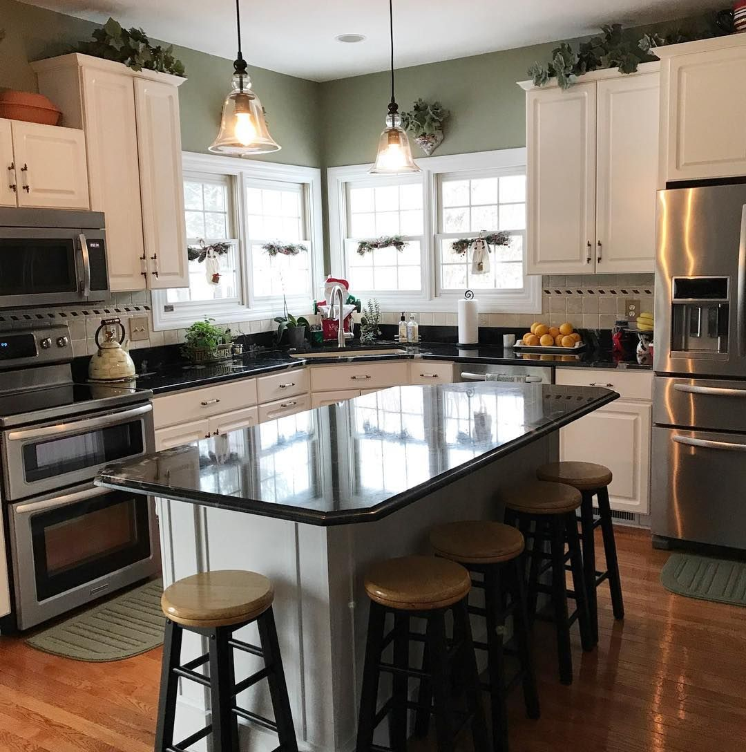 Kitchen Ideas On A Small Budget: Small Kitchen Ideas On A Budget
