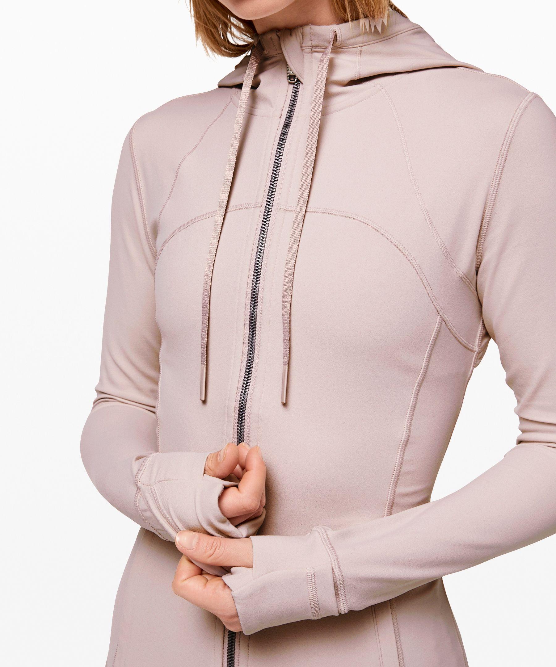 Hooded Define Jacket Nulu Women S Jackets Outerwear Lululemon Jackets For Women Jackets Outerwear Jackets [ 2160 x 1800 Pixel ]