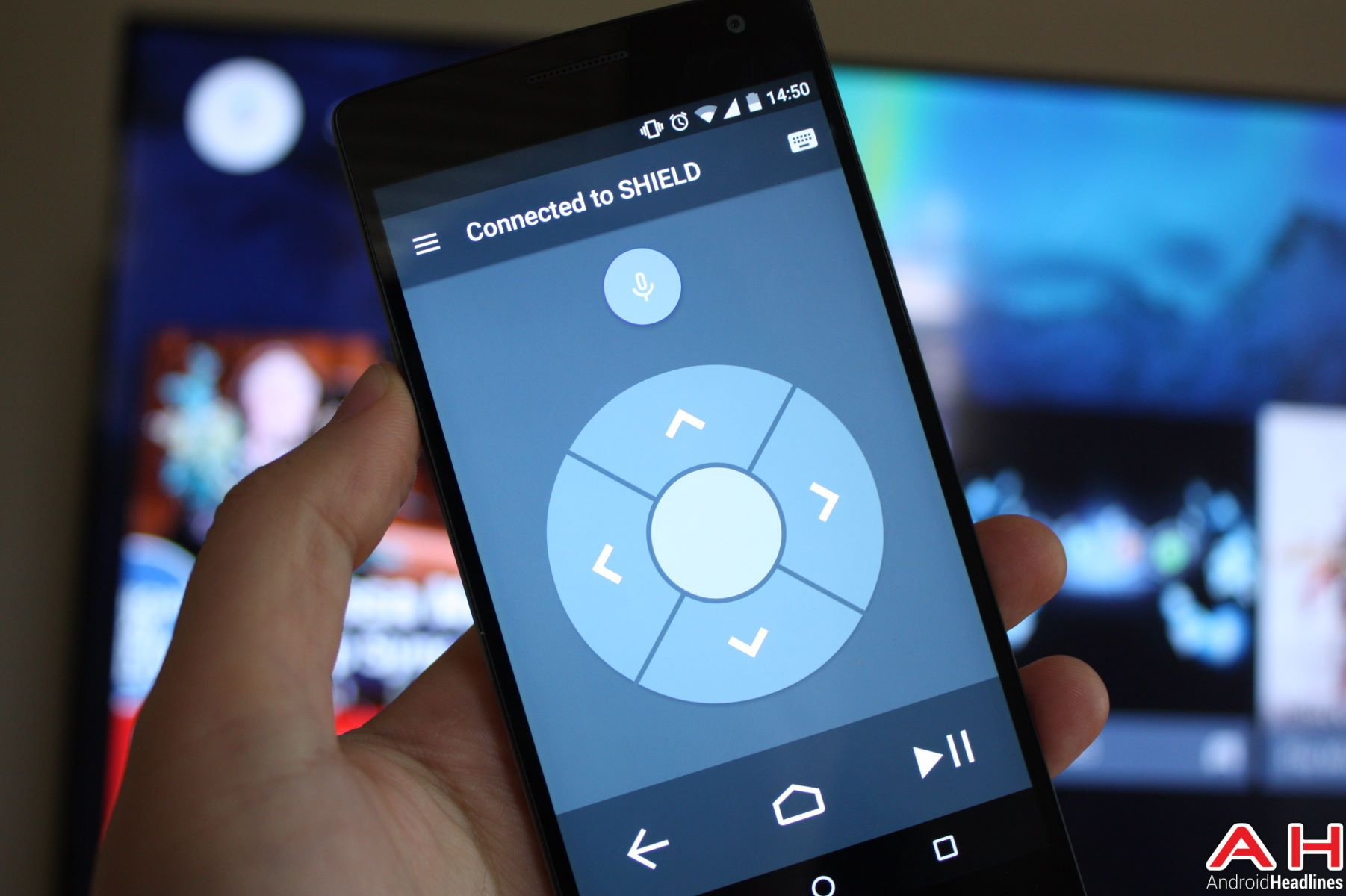 Featured Top 10 Tv Remote Control Apps For Android April 2016