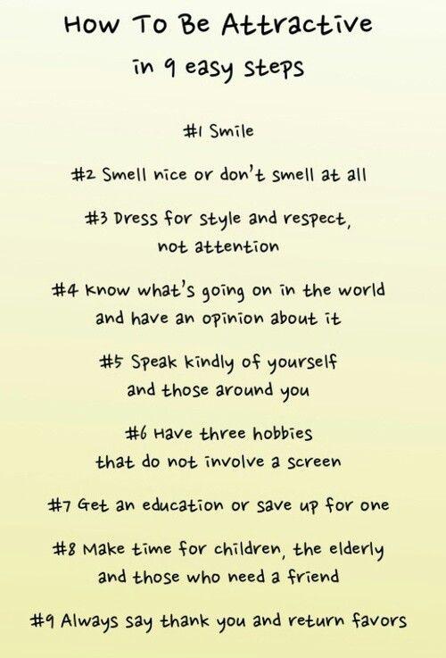 How should humans live