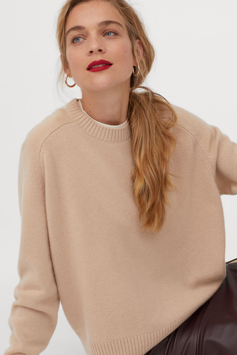 Ladies Winter Warm Cosy Jumper Knitted Ribbed Polo Neck Stretch Top Pullover