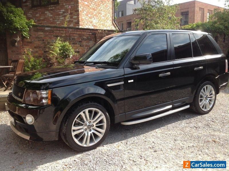 2009 (09) Range Rover 3.0 V6 HSE Sport Autobiography