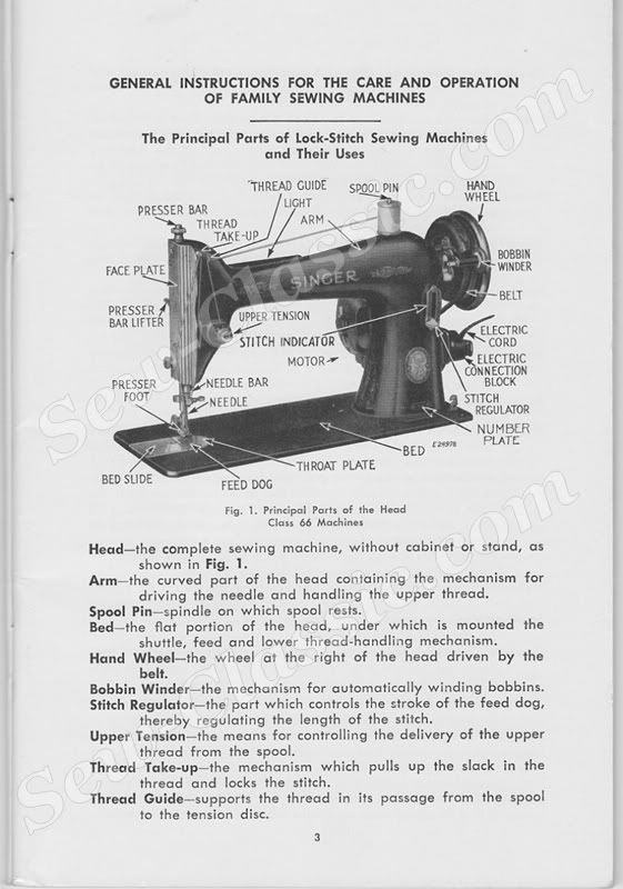 Pin by Joy Mark on Sewing Machines Sewing Vintage sewing machines Inspiration White Sewing Machines Parts