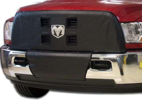 Larry - Dodge Ram Accessory - Mopar OEM Dodge Ram Cold Weather ...
