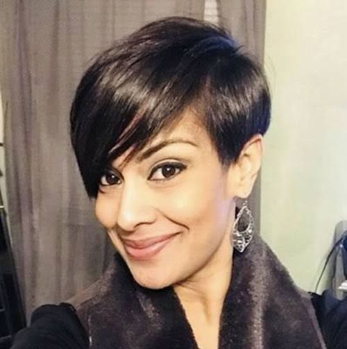 POWER HAIRSTYLES | 5 Corporate Hair- Do That Will