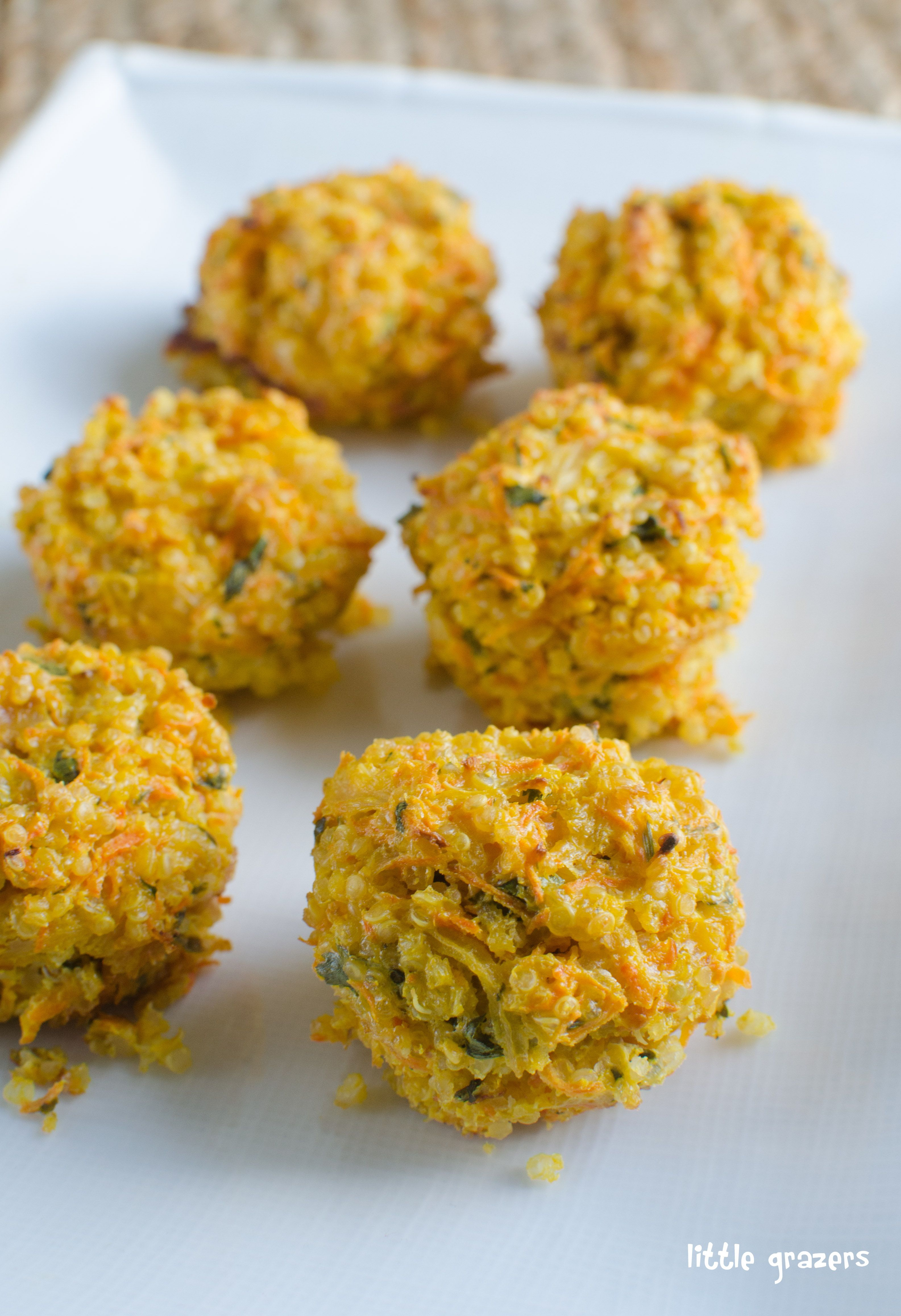 We eat a lot of quinoa and so i am always trying to come up with new we eat a lot of quinoa and so i am always trying to come up with new ideas for things to mix into it my kids love quinoa bites and i find forumfinder Choice Image