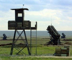 Turkey Patriot missiles operational by Feb: