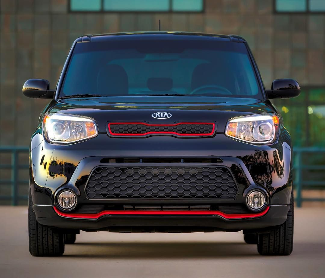 The Dark Side Of Kia Kia Soul Kia Motors Honda Fit