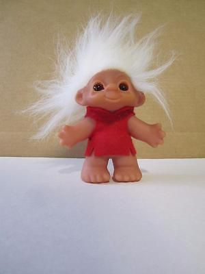trolls hår