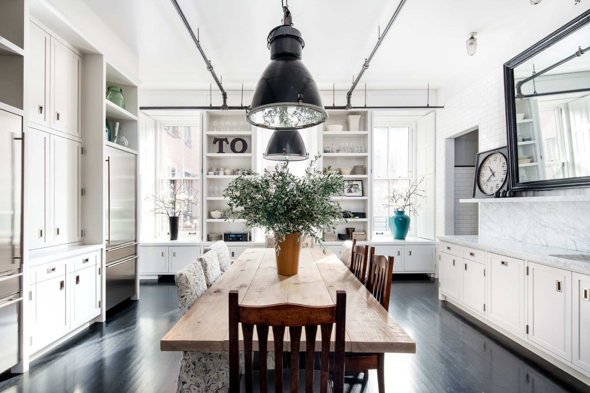 Meg Ryan Lists Her Stunning Soho Loft For $109M